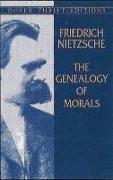 Cover-Bild zu Nietzsche, Friedrich Wilhelm: The Genealogy of Morals