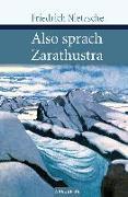 Cover-Bild zu Nietzsche, Friedrich: Also sprach Zarathustra
