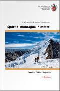 Sport di montagna in estate von Winkler, Kurt