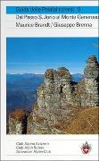 Guida delle Prealpi Ticinesi 5 von Brandt, Maurice