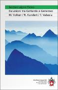 Sentieri alpini Ticino von Volken, Marco