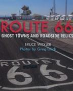 Cover-Bild zu Route 66 (eBook) von Wexler, Bruce