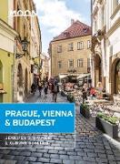 Cover-Bild zu Moon Prague, Vienna & Budapest (eBook) von Walker, Jennifer D.
