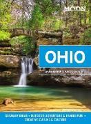 Cover-Bild zu Moon Ohio (eBook) von Caracciolo, Matthew