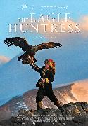Cover-Bild zu Otto Bell (Reg.): The Eagle Huntress
