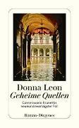 Geheime Quellen von Leon, Donna