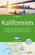 Cover-Bild zu Braunger, Manfred: DuMont Reise-Handbuch Reiseführer Kalifornien (eBook)