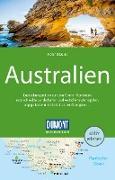 Cover-Bild zu Dusik, Roland: DuMont Reise-Handbuch Reiseführer Australien (eBook)