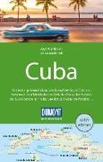 Cover-Bild zu Langenbrinck, Ulli: DuMont Reise-Handbuch Reiseführer Cuba (eBook)