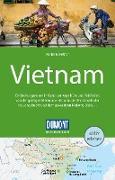 Cover-Bild zu Petrich, Martin H.: DuMont Reise-Handbuch Reiseführer Vietnam (eBook)