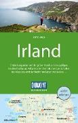 Cover-Bild zu Biege, Bernd: DuMont Reise-Handbuch Reiseführer Irland (eBook)