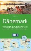 Cover-Bild zu Klüche, Hans: DuMont Reise-Handbuch Reiseführer Dänemark (eBook)