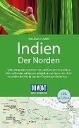 Cover-Bild zu Aubert, Hans-Joachim: DuMont Reise-Handbuch Reiseführer Indien, Der Norden (eBook)