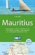 Cover-Bild zu Därr, Wolfgang: DuMont Reise-Handbuch Reiseführer Mauritius (eBook)