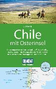 Cover-Bild zu Asal, Susanne: DuMont Reise-Handbuch Reiseführer Chile mit Osterinsel (eBook)