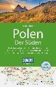 Cover-Bild zu Schulze, Dieter: DuMont Reise-Handbuch Reiseführer Polen Der Süden (eBook)
