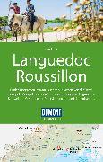 Cover-Bild zu Simon, Klaus: DuMont Reise-Handbuch Reiseführer Languedoc Roussillon (eBook)