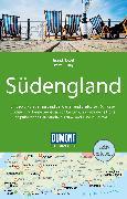 Cover-Bild zu Juling, Petra: DuMont Reise-Handbuch Reiseführer Südengland (eBook)
