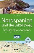 Cover-Bild zu Golder, Marion: DuMont Reise-Handbuch Reiseführer Nordspanien und der Jakobsweg (eBook)