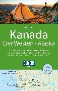 Cover-Bild zu Ohlhoff, Kurt Jochen: DuMont Reise-Handbuch Reiseführer Kanada, Der Westen, Alaska (eBook)