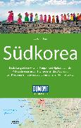 Cover-Bild zu Rau, Joachim: DuMont Reise-Handbuch Reiseführer Südkorea (eBook)