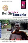 Cover-Bild zu Eiletz-Kaube, Daniela: Reise Know-How KulturSchock Tansania