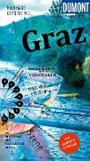 Cover-Bild zu Eiletz-Kaube, Daniela: DuMont direkt Reiseführer Graz (eBook)