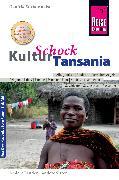 Cover-Bild zu Eiletz-Kaube, Daniela: Reise Know-How KulturSchock Tansania (eBook)