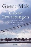 Cover-Bild zu Große Erwartungen von Mak, Geert