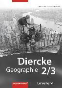 Cover-Bild zu Diercke Geographie 2/3. Ausgabe 2009. Lehrerband. NW von Kreuzberger, Norma