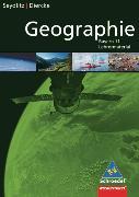 Cover-Bild zu Seydlitz Geographie 11. Schuljahr. Ausgabe 2009. Lehrermaterial. BY von Bauske, Thomas