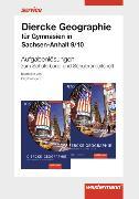 Cover-Bild zu Diercke Geographie 9/10. Lösungen ST von Wingert, Birgit