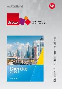 Cover-Bild zu BiBox. Diercke Geographie SI. CH 2018. EL CD-ROM