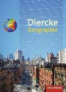 Cover-Bild zu Diercke Geographie. Ausgabe 2017. Schülerband