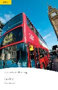Cover-Bild zu Shipton, Vicky: PLPR2:London Book and MP3 Pack