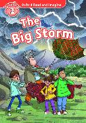 Cover-Bild zu Shipton, Paul: Oxford Read and Imagine: Level 2:: The Big Storm