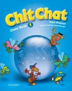 Cover-Bild zu Shipton, Paul: Level 1: Chit Chat 1: Class Book - Chit Chat