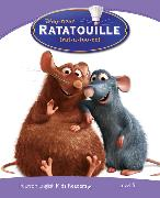 Cover-Bild zu Shipton, Paul: Penguin Kids 5 Ratatouille Reader