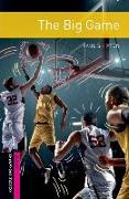 Cover-Bild zu Shipton, Paul: Oxford Bookworms Library: Starter: The Big Game