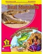 Cover-Bild zu Shipton, Paul: Real Monsters / The Princess and the Dragon