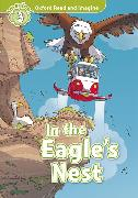 Cover-Bild zu Shipton, Paul: Oxford Read and Imagine: Level 3:: The Eagle's Nest