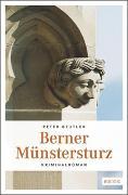 Cover-Bild zu Beutler, Peter: Berner Münstersturz