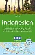 DuMont Reise-Handbuch Reiseführer Indonesien. 1:275'000 von Dusik, Roland