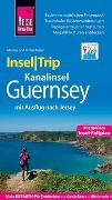 Cover-Bild zu Reise Know-How InselTrip Guernsey mit Ausflug nach Jersey von Meier, Janina