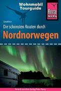 Cover-Bild zu Reise Know-How Wohnmobil-Tourguide Nordnorwegen von Fort, Daniel