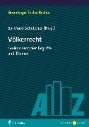 Cover-Bild zu Winkler, Martin: Völkerrecht (eBook)