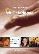 Cover-Bild zu DVD Zeit für Berührung von Richardson, Diana