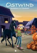 Cover-Bild zu Schmidbauer, Lea: OSTWIND - Spukalarm im Pferdestall