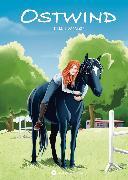 Cover-Bild zu Thilo: Ostwind - Das Turnier (eBook)