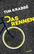 Cover-Bild zu Krabbé, Tim: Das Rennen
